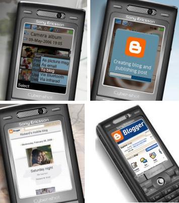 mobile-blogging