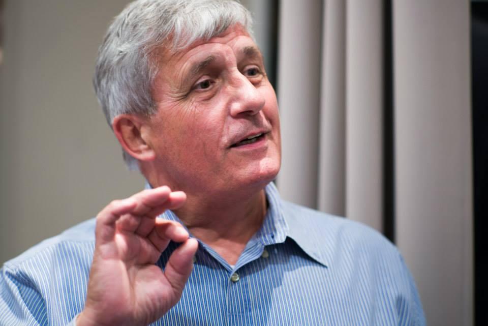 Dr. Paul Scherer