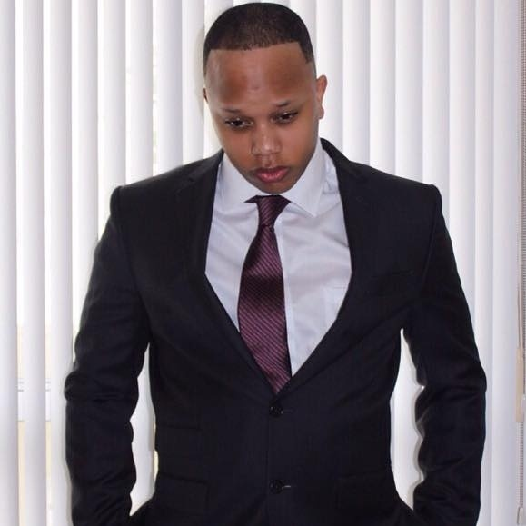 Mark Alonzo Alexander Founder & CEO of IMYPATH