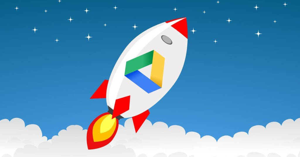 google-drive-launch