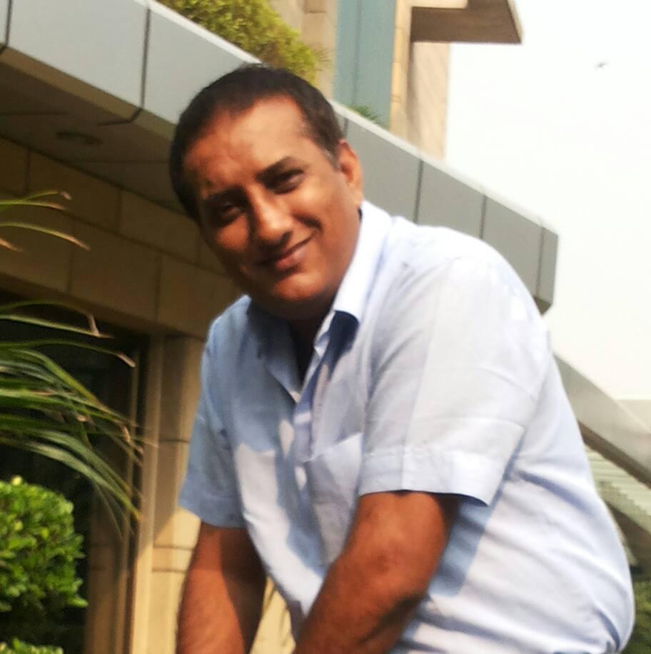 Gursharann Singh