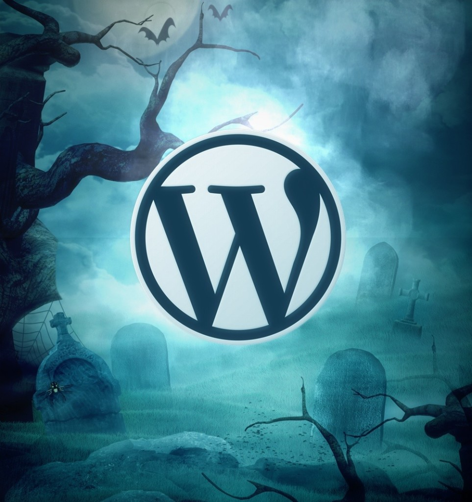 wordpress-ghost